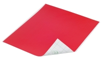 Lepicí arch Duck Tape® Sheet Cherry Red - SKLADEM