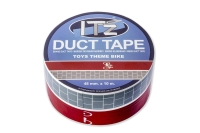 IT'z Duct Tape Toys Theme Bike - 48 mm x 10 m SKLADEM