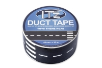 IT'z Duct Tape Toys Theme Road - 48 mm x 10 m -SKLADEM