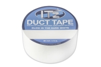 IT'z Duct Tape Glow in the Dark White - 48 mm x 5 m-SKLADEM