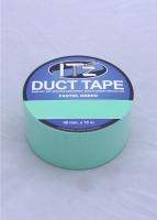 IT'z Duct Tape Pastel Green - 48 mm x 10 m-SKLADEM