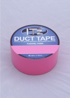 IT'z Duct Tape Pastel Pink - 48 mm x 10 m-SKLADEM