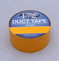 IT'z Duct Tape Yellow - žlutá - 48 mm x 10 m SKLADEM