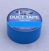 IT'z Duct Tape Light Blue - sv. modrá - 48 mm x 10 mSKLADEM