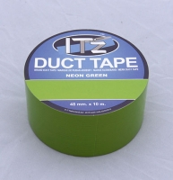 IT'z Duct Tape Neon Green - neon zelen -48 mm x 10 mSKLADEM