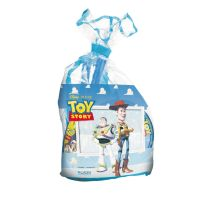 TOY STORY BEACH BALL set v batohu s míčem