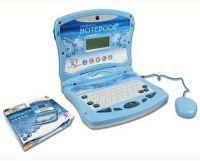 dc52f47a9a Interaktivní notebook Blue Pad(Počítač modrý)+DÁREK-vyprod  MA46831 ...