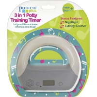 POTETTE PLUS® 3 v 1 - Potty Training Timer