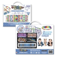 Rainbow Loom® Bracelet Craft Kit
