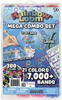 Rainbow Loom® Mega Combo Set