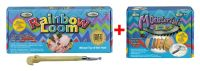 Rainbow Loom® Starter set+Rainbow Loom® Monster-Tail™SKLADEM