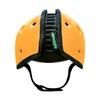 SafeheadBABY® - ochranná helma - oranžová - SKLADEM ... c6d9ee6aac0