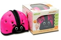 SafeheadBABY® - ochranná helma - růžová - SKLADEM 2b5f4598d77