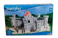 Superplay hrad Falcon Castle II - SKLADEM