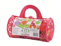 ECOIFFIER 982 Bubble Cook set 19 ks,