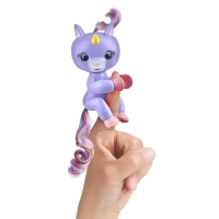 Original WowWee®-Fingerlings® - Unicorn Alika
