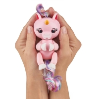 Original WowWee®-Fingerlings® - Unicorn Gemma