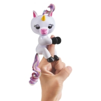Original WowWee®-Fingerlings® - Unicorn Gigi - SKLADEM